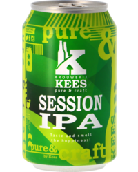 Flessen - Kees Session IPA - Canette