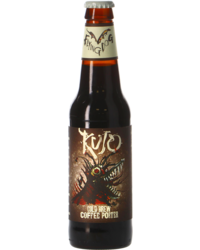Botellas - Flying Dog Kujo