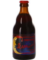 Flaschen Bier - Slaapmutske Christmas