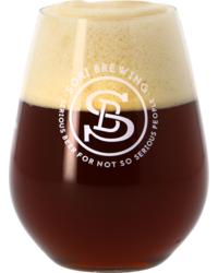 Flaschen Bier - Verre Sori Brewing