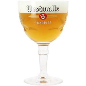 Bicchiere Westmalle Trappist - 33cl