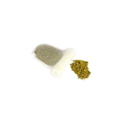 Accessoires du brasseur - Chaussette à houblons 100% en polyester (7,5 cm x 58 cm)HOP SOCK