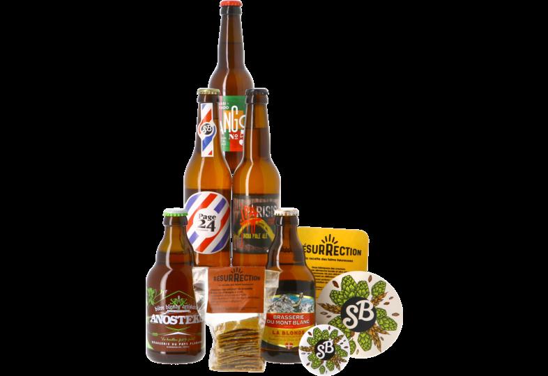 Accessori e regali - Aperitivo 100% birra