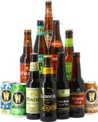Regalos y accesorios - Pack del Trébol - 12 cervezas