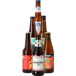 Gåvor - Sour Ale Collection - 6 Öl Sour Ale & Wild Ale
