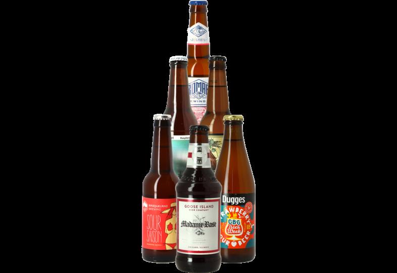 Accessori e regali - Coffannetto 6 Birre Sour Ale