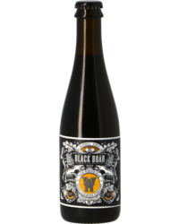 Botellas - The White Hag Black Boar BA