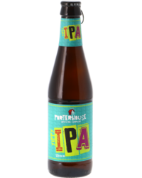 Bottled beer - Porterhouse Yippy IPA