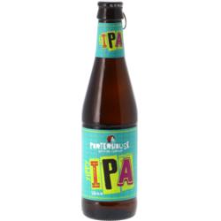Flaskor - Porterhouse Yippy IPA