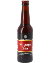 Botellas - Brehon Killanny Red
