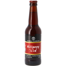Flessen - Brehon Killanny Red