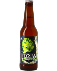 Botellas - Elysian Space Dust IPA