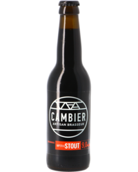 Bottiglie - Cambier Imperial Stout