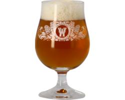 Verres à bière - Verre The White Hag - 25 cl