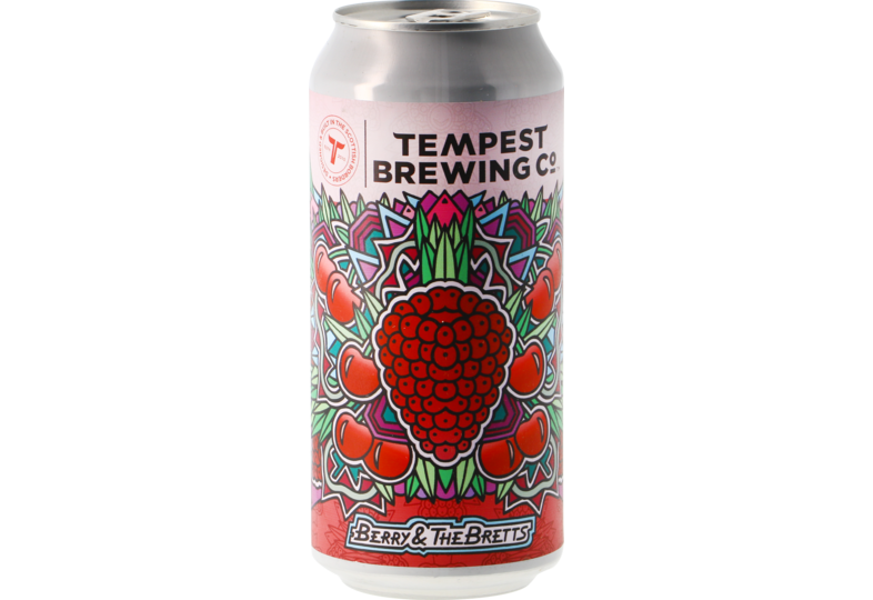 Bouteilles - Tempest Berry & the Bretts