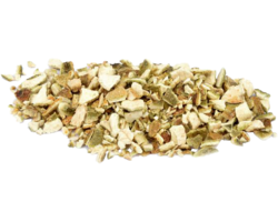 Brewing additives - Sweet orange peel chopped - 30 g