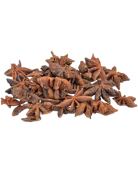 Brouwingrediënten - Steranijs vrucht heel - 30 g
