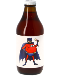 Botellas - Brewski Catman or Robin