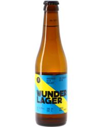 Bottiglie - Brussels Beer Project Wunder Lager