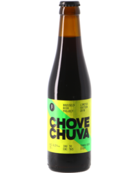 Flessen - Brussels Beer Project Chove Chuva