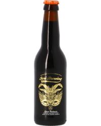 Bottled beer - Sori Blind Harlequin