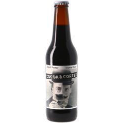 Bouteilles - Nómada Royal Porter Cocoa & Coffee