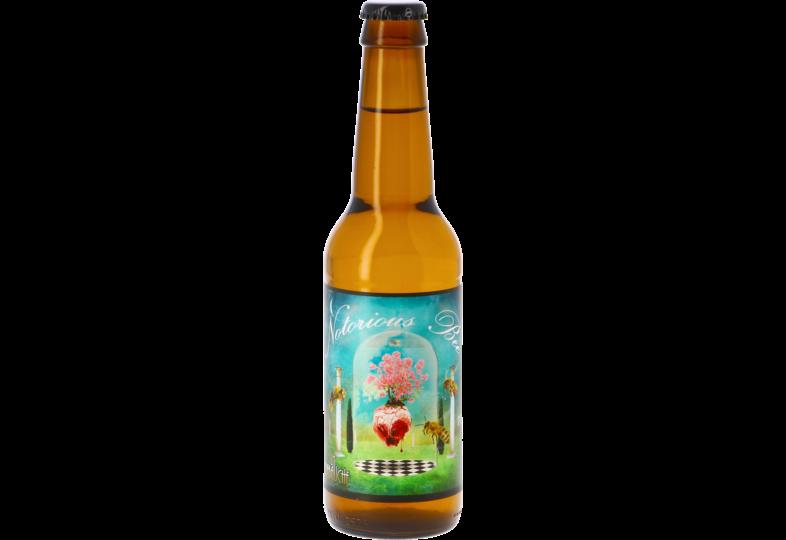 Bottled beer - La Débauche Notorious Bee