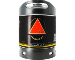 Fusti di birra - Bass Premium Pale Ale fusto PerfectDraft 6l.