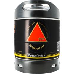 Tapvaten - Tapvat 6L Bass Premium Pale Ale