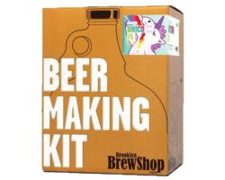Kit à bière tout grain - Brooklyn Brew Kit Unicorn IPA