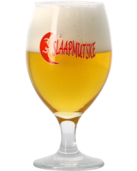 Biergläser - Verre Slaapmutske - 33 cl