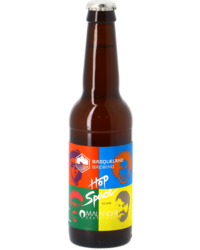 Botellas - Basqueland Hop Space