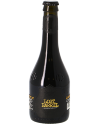 Botellas - Birra Del Borgo Lost Barrel