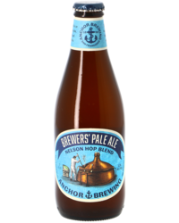 Botellas - Anchor Brewers' Pale Ale - Nelson