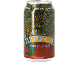 Bouteilles - Founders Azacca IPA - Canette