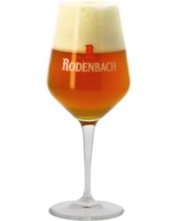 Bierglazen - Verre à pied Rodenbach - 33 cl