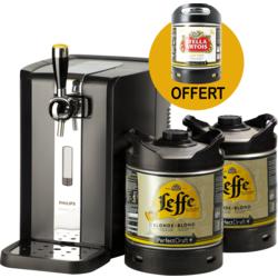 Spillatori di birra - Leffe/Stella Artois PerfecDraft Pack