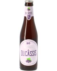 Botellas - Ducassis Bio