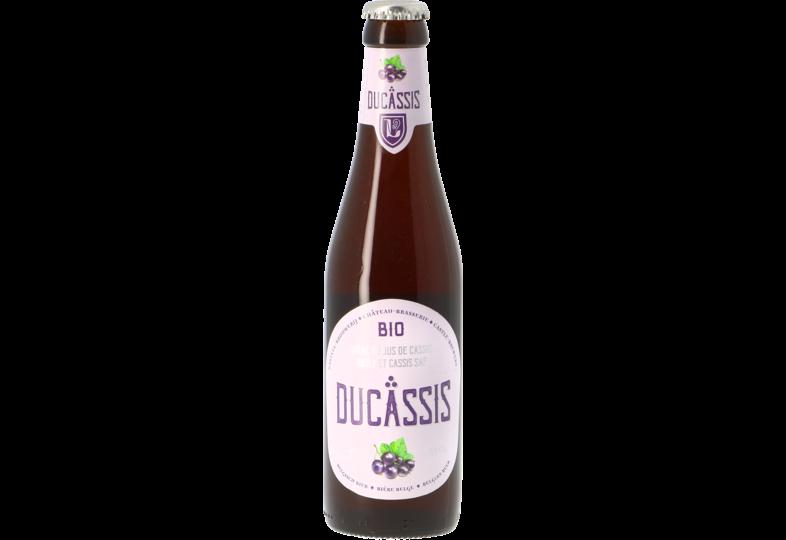 Bouteilles - Ducassis Bio