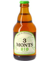 Bouteilles - 3 Monts BIO