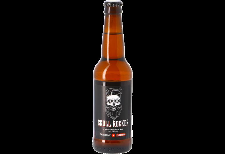 Bouteilles - Thornbridge Skull Rocker