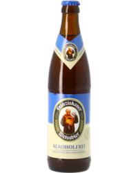 Flessen - Hefe-Weissbier Alkoholfrei 50cl