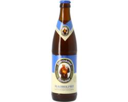 Bottiglie - Hefe-Weissbier Alkoholfrei 50cl
