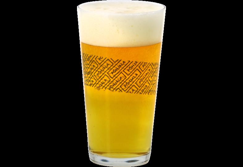Verres à bière - Verre Põhjala - 25cl