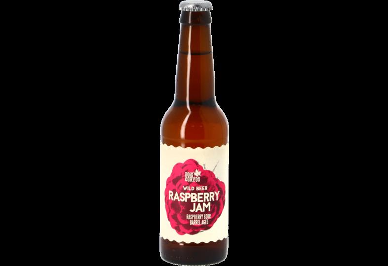 Bouteilles - Dois Corvos Raspberry Jam