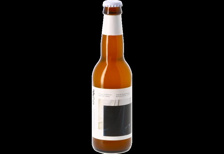 Flaskor - To Øl 3x Yeastus: To Øl Instant Crush Brett Edition