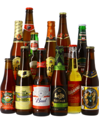 GIFTS - The Classic Beers Collection