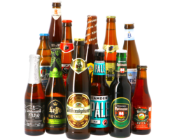 GIFTS - Beer assortment 12 styles