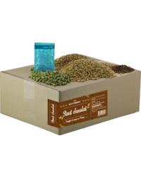 Kit de bière tout grain - Recharge stout chocolat - Edition Limitée