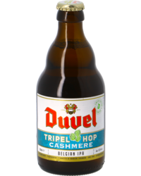 Botellas - Duvel Tripel Hop - Cashmere